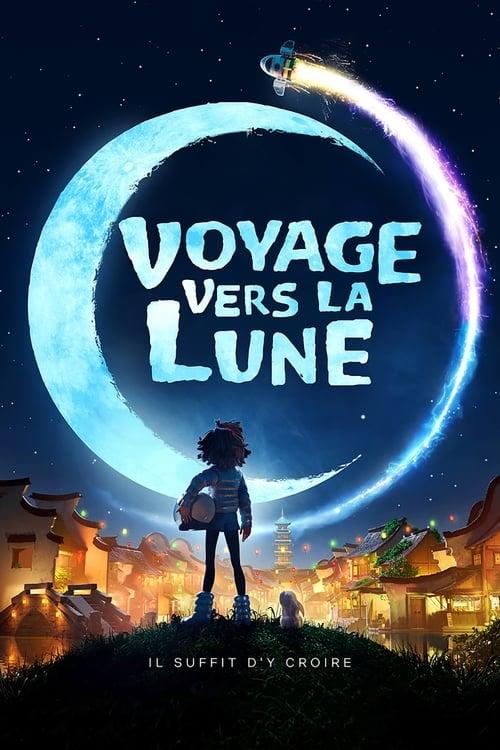 Regarder Voyage vers la Lune (2020) streaming Youtube HD
