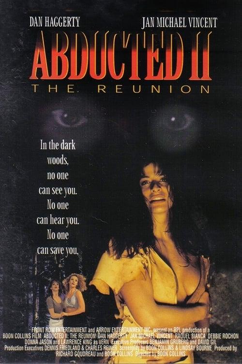 فيلم Abducted II: The Reunion مع ترجمة باللغة العربية