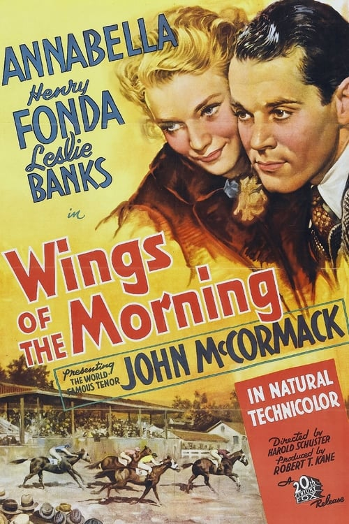 Wings of the Morning (1937)