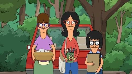 Bob's Burgers - Season 10 - Episode 15: Yurty Rotten Scoundrels