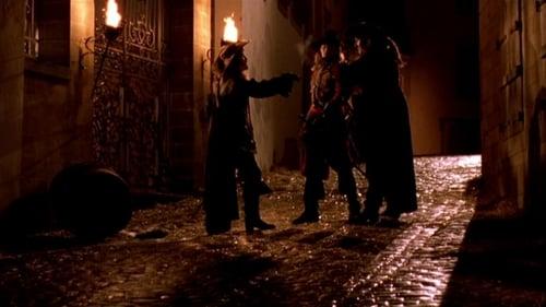 The Musketeer (2001) Online Sa Prevodom
