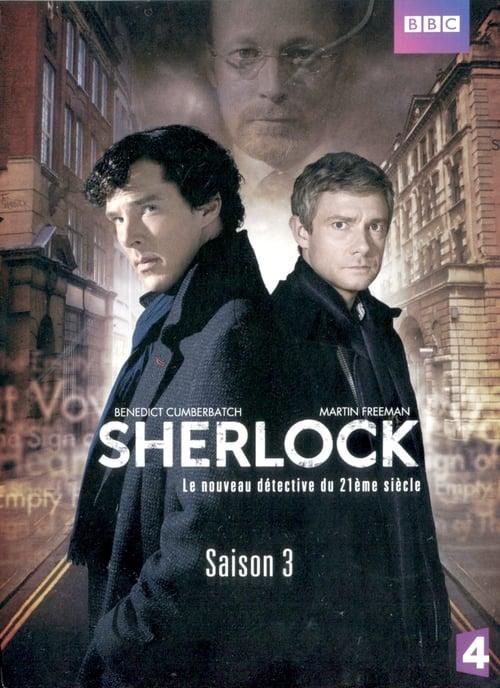 Sherlock: Saison 3