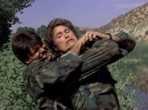 Knight Rider 1982 720p Webrip: Season 1 – Episode A Plush Ride