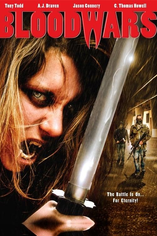 Película The Thirst: Blood War En Español En Línea