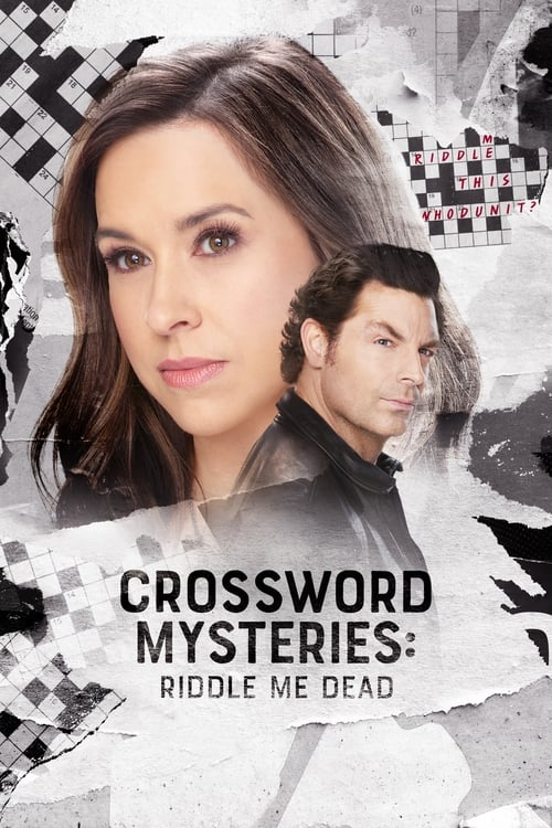 Crossword Mysteries: Riddle Me Dead Online Hindi HBO 2017 Mojo Watch