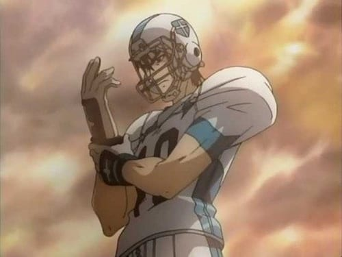 Watch Eyeshield 21 S1E45 Online