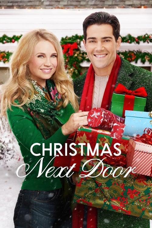 Коледа в съседство