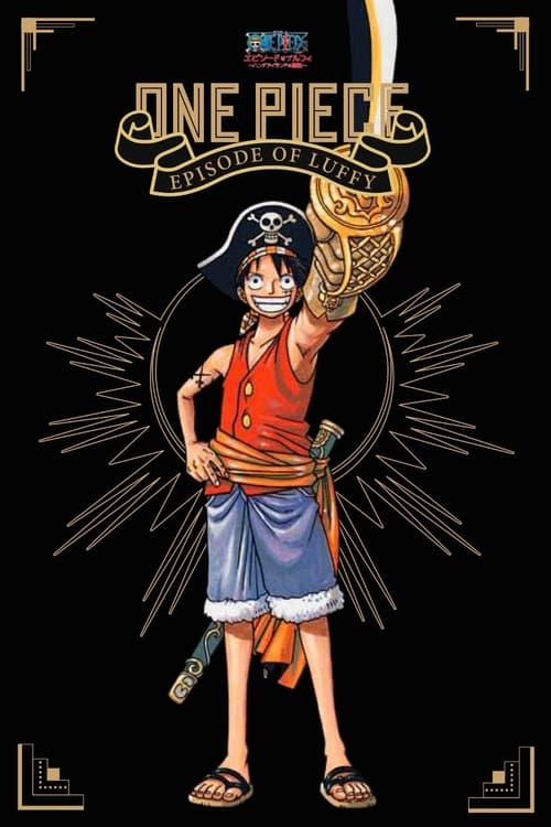 One Piece: Episode of Luffy – Hand Island Adventure