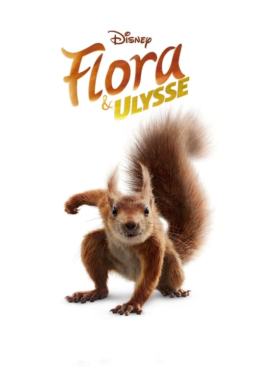 [HD] Flora & Ulysse (2021) streaming Amazon Prime Video