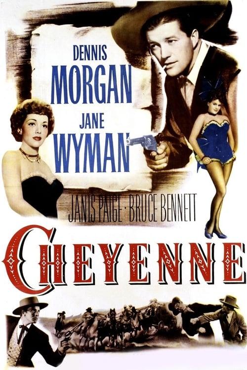 Baixar Cheyenne Dublado Em Português