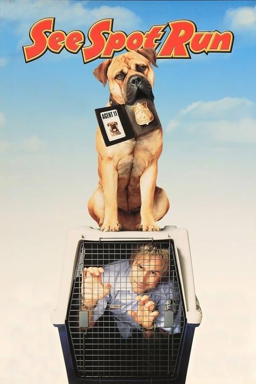 See Spot Run Movie Poster