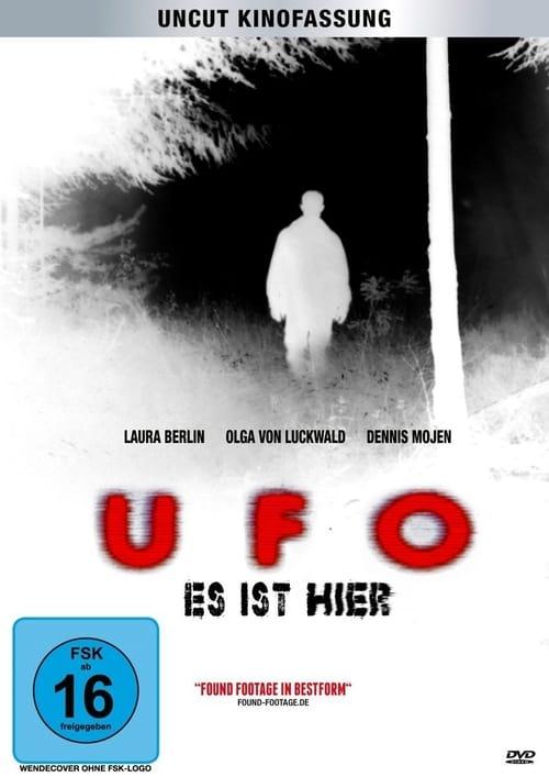 • UFO: IT IS HERE (2016) ✎