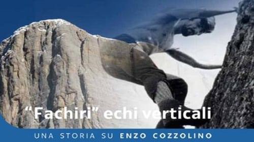 Ver pelicula Fachiri Echi Verticali - Una Storia su Enzo Cozzolino Online