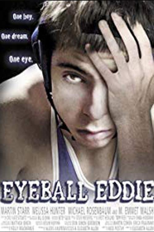 Eyeball Eddie (2001)