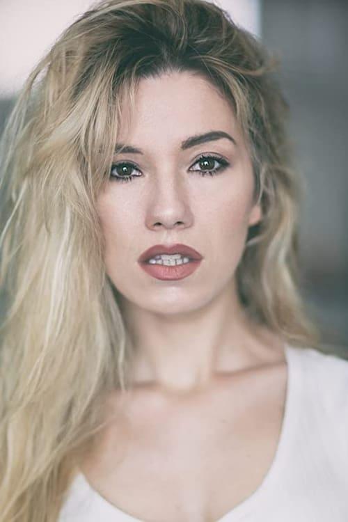 Emilie Parvillers