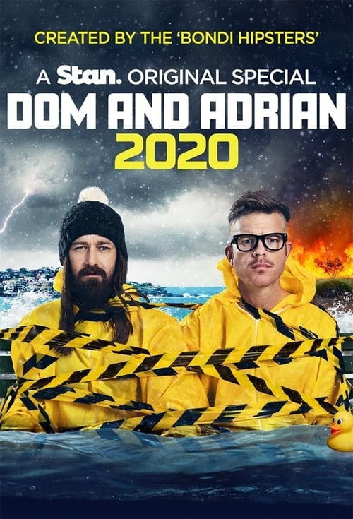 Dom and Adrian: 2020 (2020) Poster