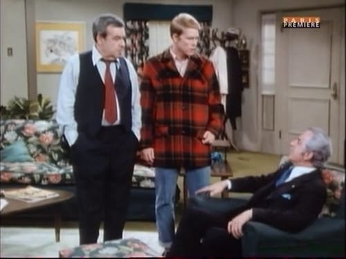 Happy Days: Season 5 – Episod Grandpa's Visit