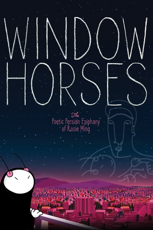 Sledujte Window Horses: The Poetic Persian Epiphany of Rosie Ming V Češtině