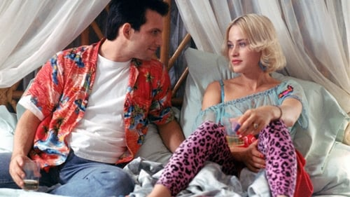True Romance - Stealing, Cheating, Killing. Who said romance was dead? - Azwaad Movie Database