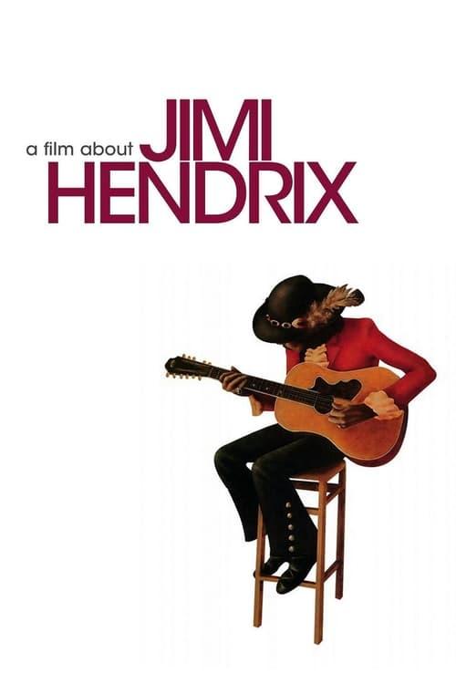 Ver pelicula Jimi Hendrix Online