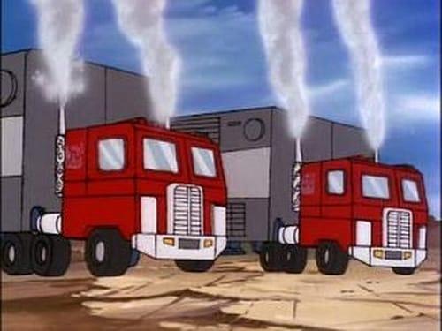 The Transformers: Season 2 – Episod A Prime Problem