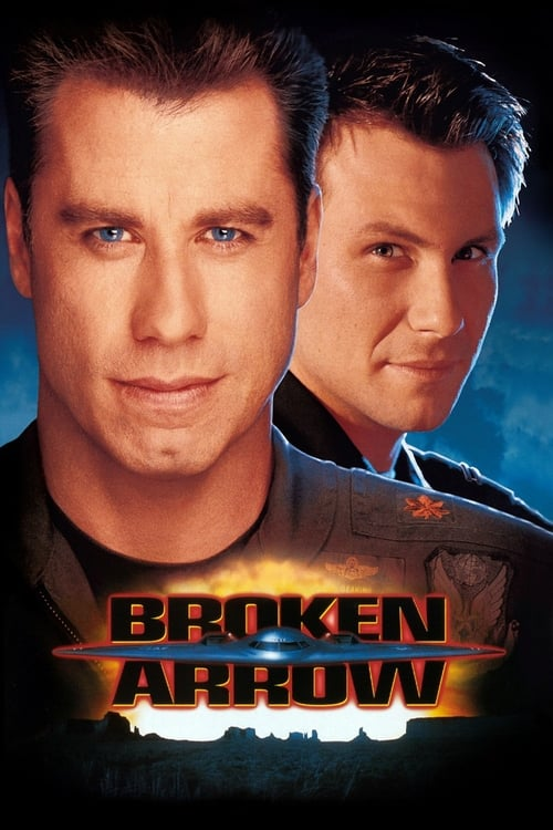 Watch Broken Arrow (1996) Best Quality Movie