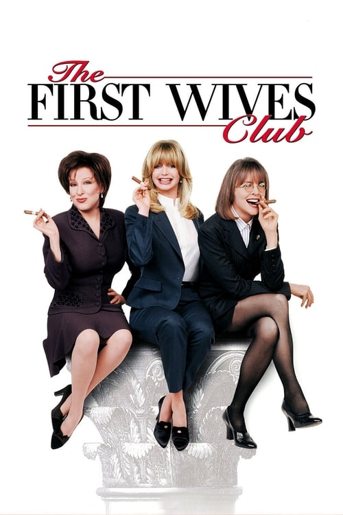 The First Wives Club - Poster
