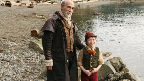 Once Upon a Time - Season 1 - Episode 20: The Stranger
