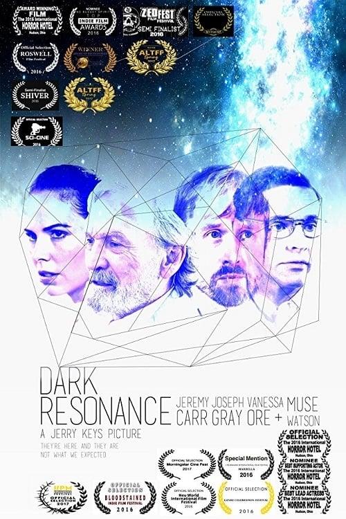 Poster von Dark Resonance