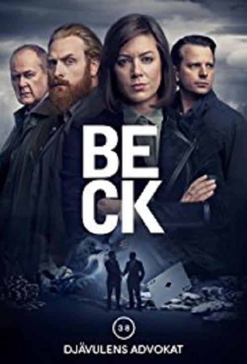 Beck – Djävulens advokat poster