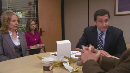 The Office - Season 4 - Episode 19: 18