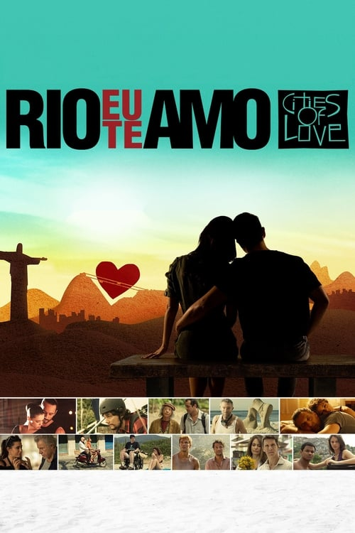 Rio, I Love You (2014) ริโอ ฉันรักเธอ