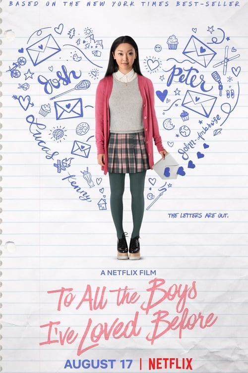 Watch Online To All the Boys I've Loved Before