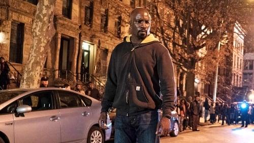 Marvel's Luke Cage - Season 1 - Episode 13: You know my Steez