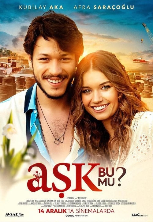Ask Bu Mu? (2018)