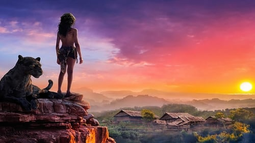 Mowgli: Legend of the Jungle ( 2018 )