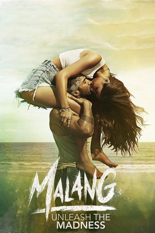 मलंग Movie Poster