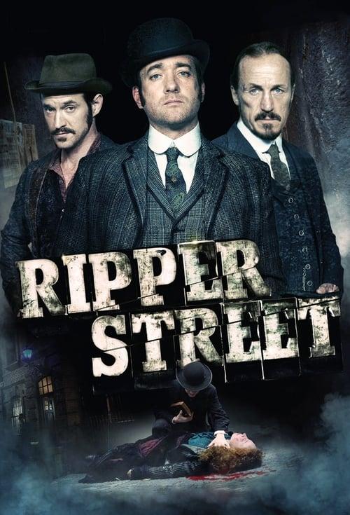 Ripper Street-Azwaad Movie Database