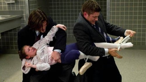 supernatural - Season 7 - Episode 16: Out With the Old