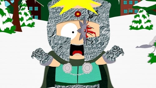 South Park - Season 8 - Episode 1: Good Times with Weapons