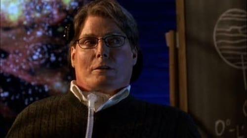 Smallville - Season 2 - Episode 17: Rosseta