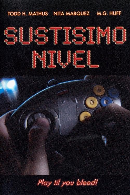 Sustisimo Nivel poster