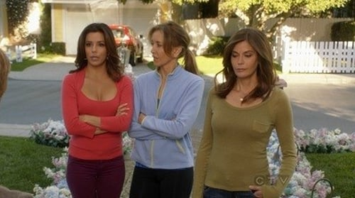 Watch Desperate Housewives S8E14 Online
