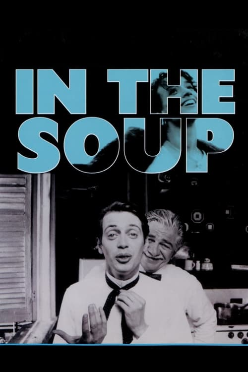 Filme In the Soup Completo