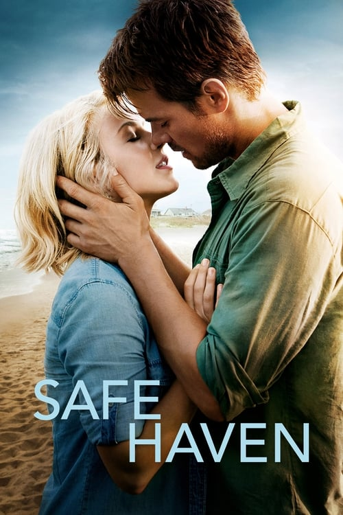 Watch Safe Haven (2013) Movie Free Online
