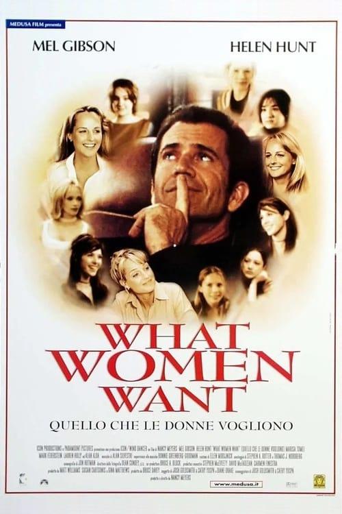 What Women Want - Quello che le donne vogliono (2000)