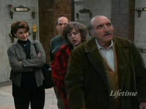 Mad About You 1997 Hd Tv: Season 5 – Episode Citizen Buchman