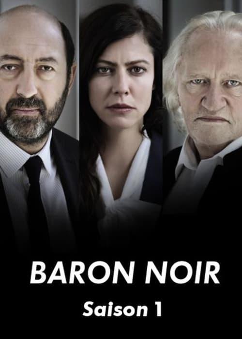Baron Noir: Season 1