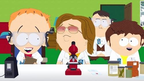 South Park - Season 21 - Episode 8: Moss Piglets