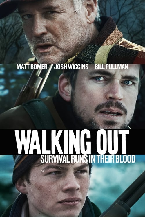 Walking Out poster